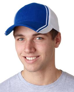 Collegiate Cap