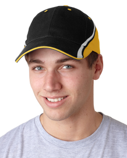 Dominator Cap