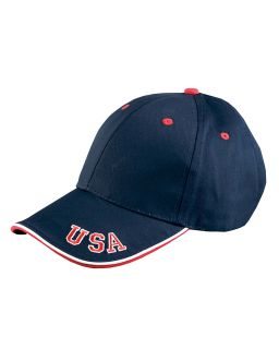 The National Cap-
