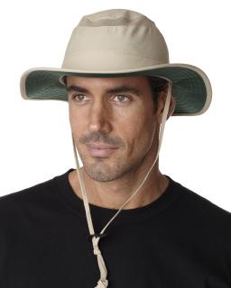 Outback Brimmed Hat-