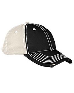 Adult Distressed Rambler Cap-