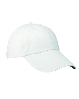 6-Panel Uv Low-Profile Cap With Elongated Bill-