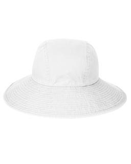 Ladies Sea Breeze Floppy Hat-Adams
