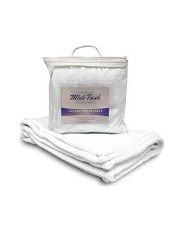 Mink Touch Luxury Baby Blanket-