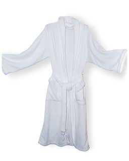 Mink Touch Luxury Robe-