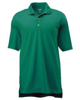 Mens Climalite Short-Sleeve Pique Polo-adidas Golf