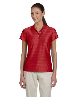 Ladies Climacool Mesh Polo-adidas Golf