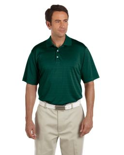 Mens Climalite Textured Short-Sleeve Polo-adidas Golf
