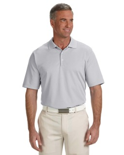 Mens Climalite Texture Solid Polo-