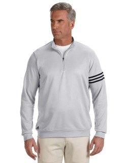 Mens Climalite 3-Stripes Pullover-