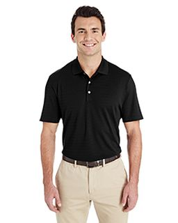 Mens Micro Stripe Polo-