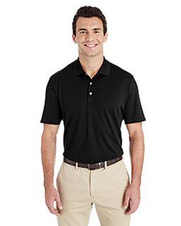 Mens Micro Stripe Polo-adidas Golf