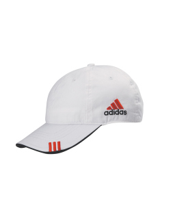 Lightweight Cotton Front-Hit Cap-adidas Golf