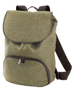 Glitter Backpack-Augusta Sportswear