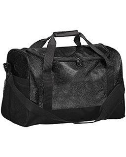 Glitter Duffle Bag-