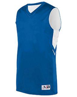 Unisex Alley Oop Reversible Jersey-Augusta Sportswear