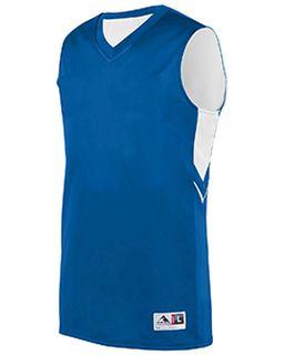 Youth Alley Oop Reversible Jersey-Augusta Sportswear