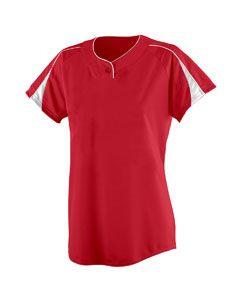 Ladies Diamond Baseball Jersey-