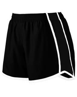 Girls Pulse Team Short-
