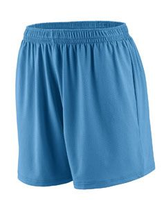 Girls Inferno Short-