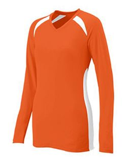 Ladies Spike Jersey-