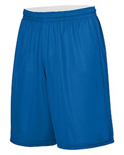 Youth Reversible Wicking Short-