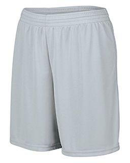 Ladies Octane Short-Augusta Sportswear