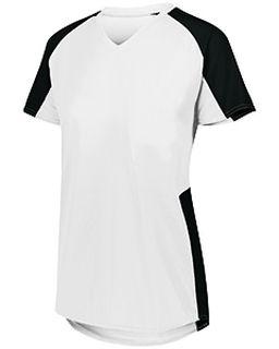 Girls Cutter Jersey T-Shirt-