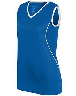 Ladies Firebolt Jersey-Augusta Sportswear