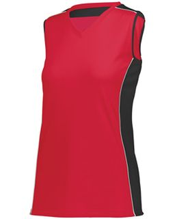 Girls True Hue Technology™ Paragon Baseball/Softball Jersey-