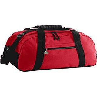 Large Ripstop Duffel Bag-