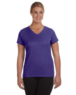 Ladies Nexgen Wicking T-Shirt-Augusta Sportswear