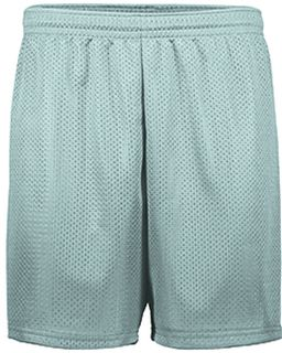 Adult Tricot Mesh Shorts-