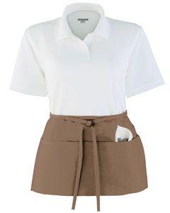 Adult Oversized Waist Apron-Augusta Sportswear