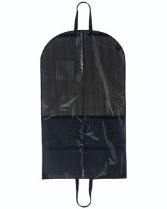 Clear Garment Bag-Augusta Sportswear