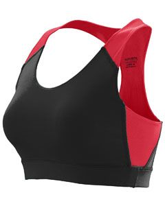 Girls All Sport Sports Bra-Augusta Sportswear