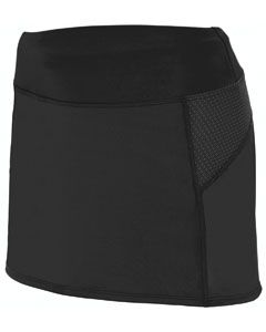 Girls Femfit Skort-