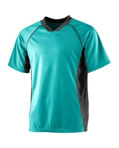 Ply/Wckng Short Sleeve Soccer Shirt-