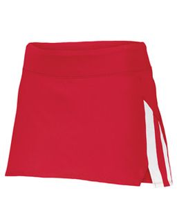 Girls Full Force Lacrosse Skort-