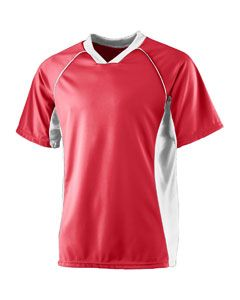 Youth Soccer Clrblck Shirt-