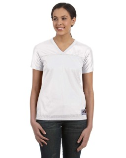 Ladies Junior Fit Replica Football T-Shirt-