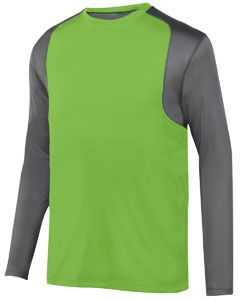 Adult Astonish Long-Sleeve Jersey