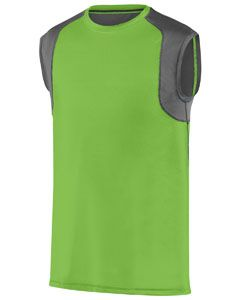Adult Astonish Sleeveless Jersey
