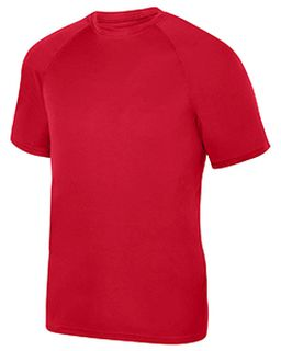 Adult Attain Wicking Short-Sleeve T-Shirt-