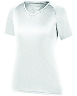 Ladies True Hue Technology™ Attain Wicking Training T-Shirt-