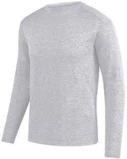 Adult Kinergy long-Sleeve Training T-Shirt-Augusta Sportswear