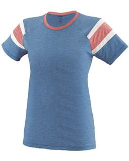 Girls Fanatic Short-Sleeve T-Shirt-