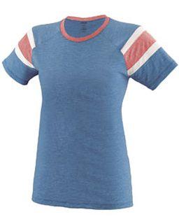 Girls Fanatic Short-Sleeve T-Shirt