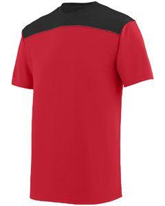 Adult Challenge T-Shirt-Augusta Sportswear