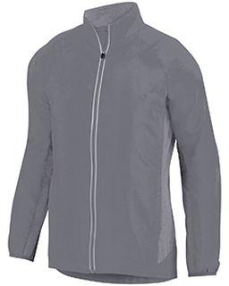 Unisex Preeminent Jacket